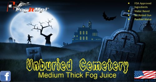 Fogitup_Unburied Cemetery_image