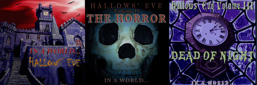 Hallows' Eve, Vol. 1-3 Trilogy