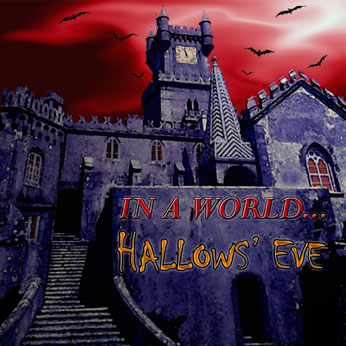 Hallows' Eve 1 In a World...