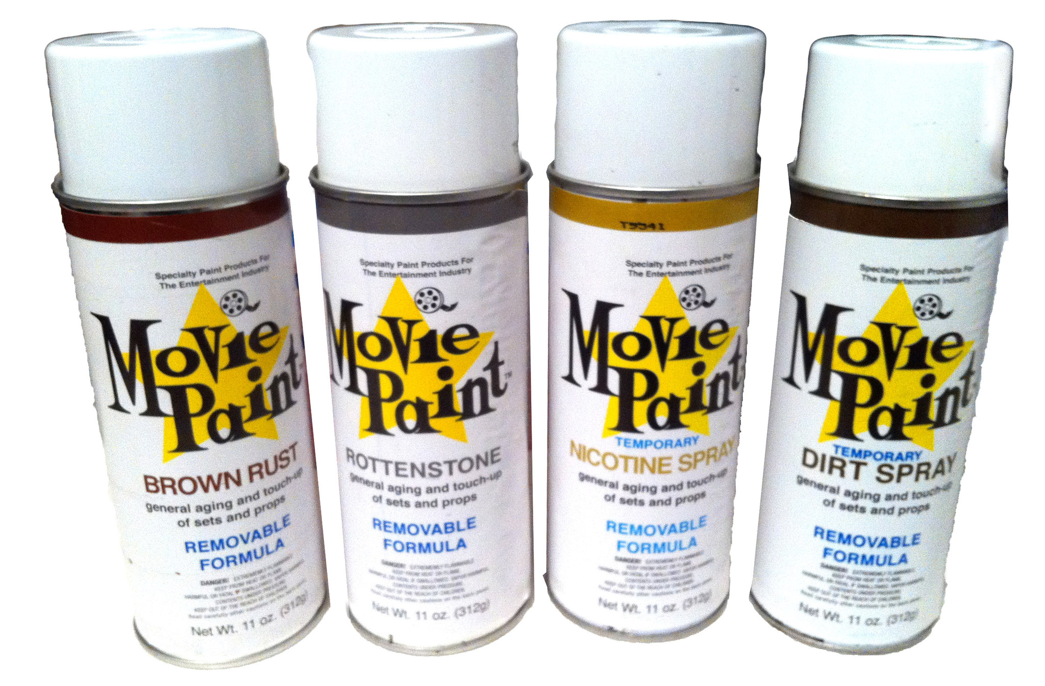 Movie Paint - Scenic/Theatrical